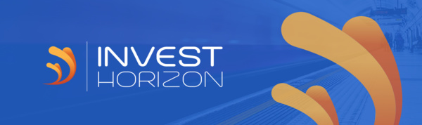 Join the InvestHorizon e-pitch Session on October the 15th at 5:00pm