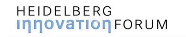 Heidelberg Innovation Forum 2015 - Smart Data