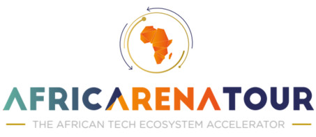 LIVESTREAM - Africarena the best Start-ups Africa has to offer
