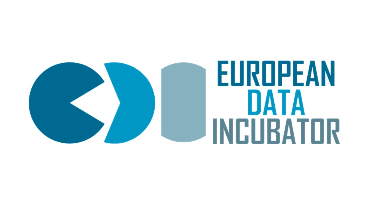 Apply to the European Data Incubator open call 2019