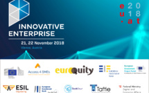 The best European companies raising capital - from 0.5 to 5 M€ | Vienna November 22nd