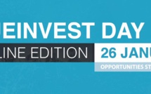 BlueInvest Day 2021, join us for this event on January 26