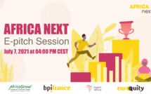 Join the Africa Next E-Pitch session on July 7!