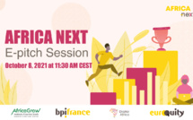 Join the Africa Next E-Pitch Session on October 8!