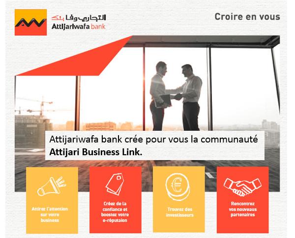 Passerelle vers l'Afrique : lancement de la communauté Attijari Business Link