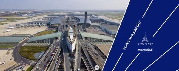 """Le groupe ADP lance un concours mondial d'innovation autour de """"l'expérience aéroportuaire"""" de demain"""