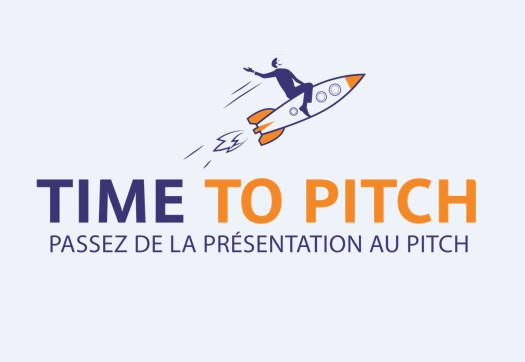 Passez de la présentation au pitch !