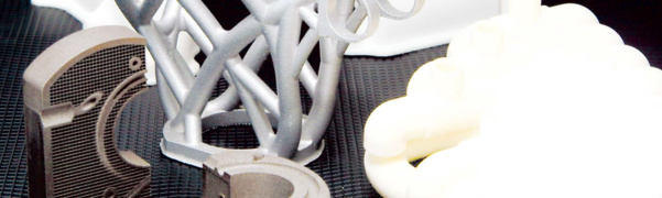 """Participez au webinaire  """"Fabrication additive""""  Décryptage d'une technologie de fabrication à fort potentiel ; financements pour son intégration industrielle"""