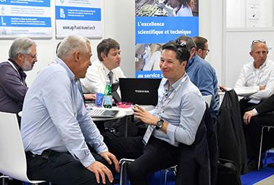 Postulez pour intégrer l'espace Start-up et PME innovantes pour le Rendez Vous Carnot 2018 !