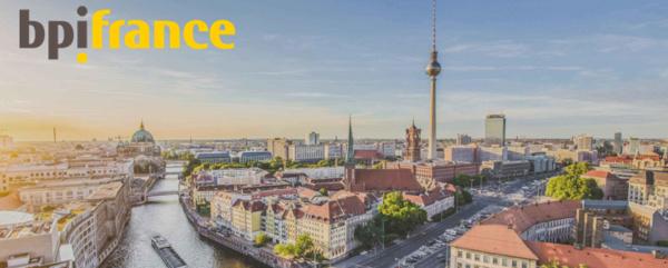 Webinaire France - Allemagne : Monter un projet innovant avec une entreprise Allemande