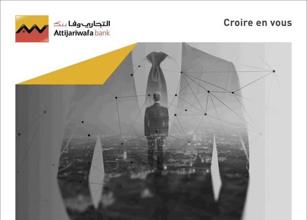 """Webinaire Attijari Business Link : """"Comment éviter les risques d'impayés en entreprise?"""""""
