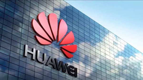 Le 13 décembre 2019, rencontre avec Ryan Qian Gong, du Corporate Development EMEA de Huawei Technologies