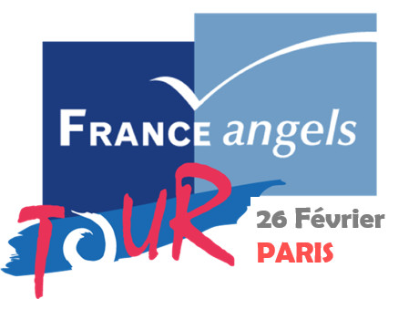 Lancement du France Angels Tour 2020