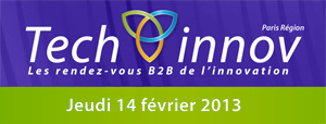 Participez à la 1ère Convention de financement Nationale des entreprises innovantes (Techinnov)