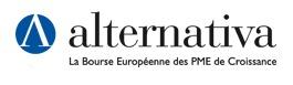 Renouvellement du partenariat OSEO / Alternativa