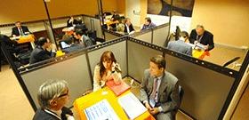 Des sociétés d'EuroQuity à Techinnov 2013 !