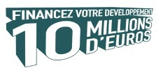 10 fonds d'investissement s'engagent auprès des entrepreneurs : 10 millions d'euros à lever !