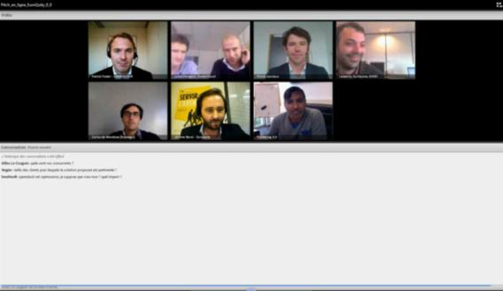 ePitch : le pitch en ligne d'EuroQuity