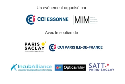 Challenge 2017 - DRIM'in Saclay 2017 - Open Innovation