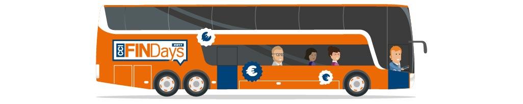 CCI France vous invite à la Soirée des investisseurs - le lundi 18 septembre à 18h