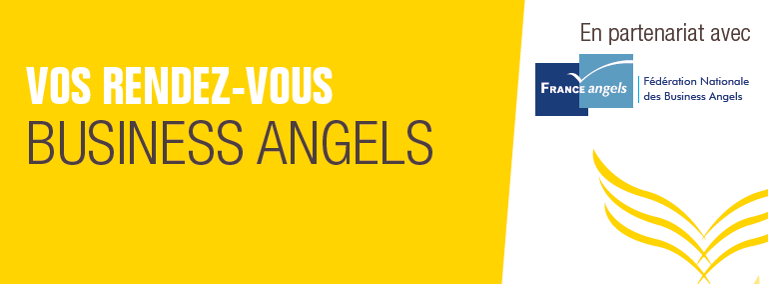 Rencontrez votre Business Angel