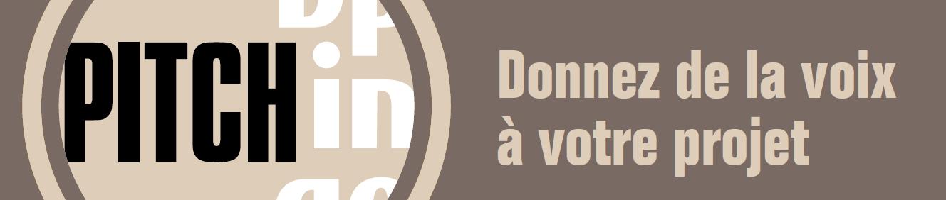 Donnez de la voix à votre projet !