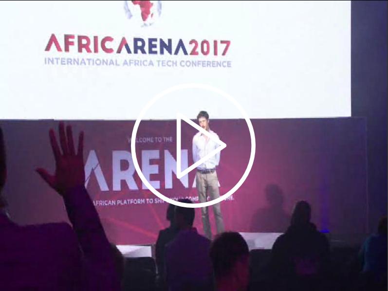 Revivez le webinaire : AfricArena 2017 et découvrez les 50 meilleures startups africaines