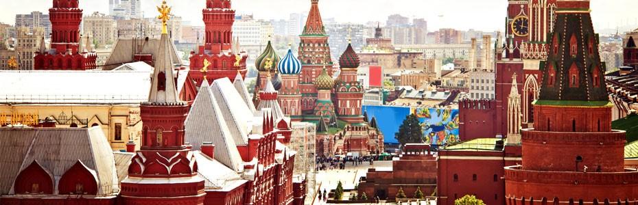 COLLABORER AVEC LA RUSSIE :  FINANCER SON PROJET INNOVANT AVEC UN PARTENAIRE RUSSE