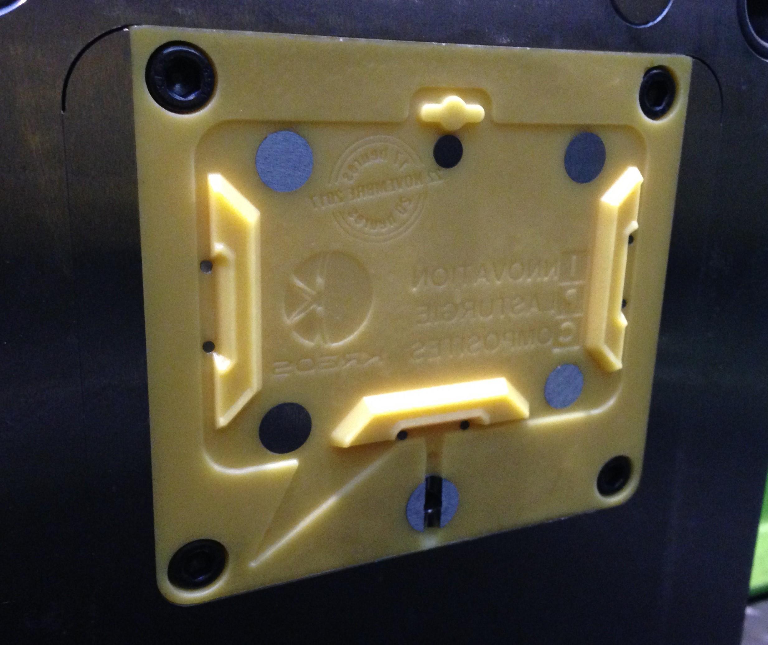 Participez au webinaire Fabrication additive au service de la plasturgie : De l'outillage à la pièce directe et développement de nouveaux matériaux