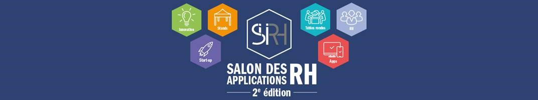 2e Salon des applications RH du CISIRH : jeudi 10 janvier 2019 - Station F