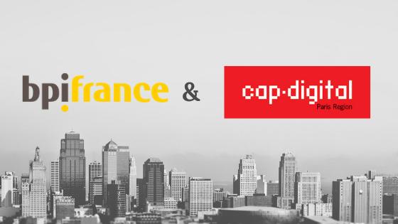 Embarquez pour une mission d'immersion aux Etats-Unis avec Cap Digital !