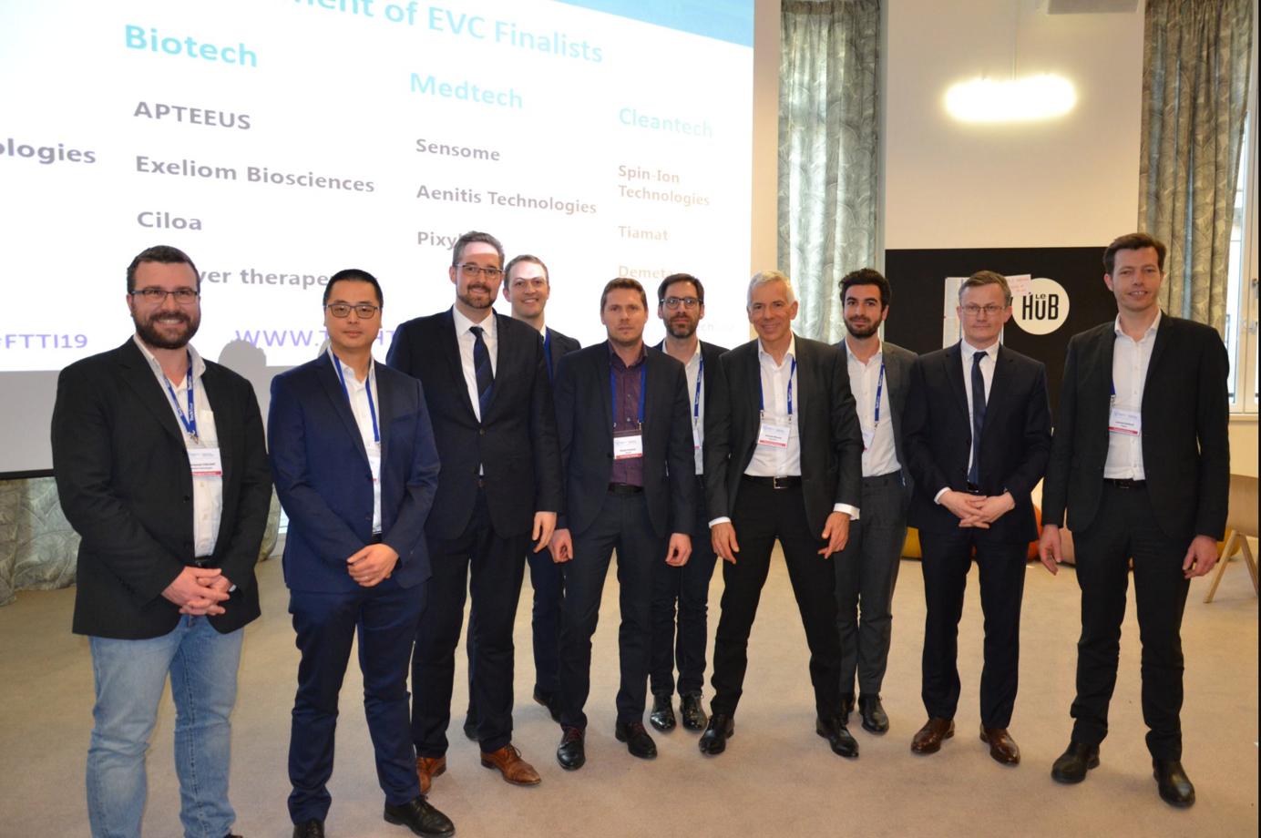 Replay : Carton plein pour la 3ème édition du France Tech Transfer Invest !