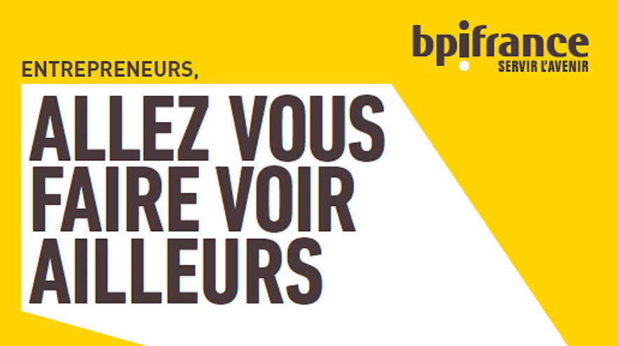 Webinaires Bpifrance Innovation : Inscrivez-vous pour les sessions du mois d'avril !