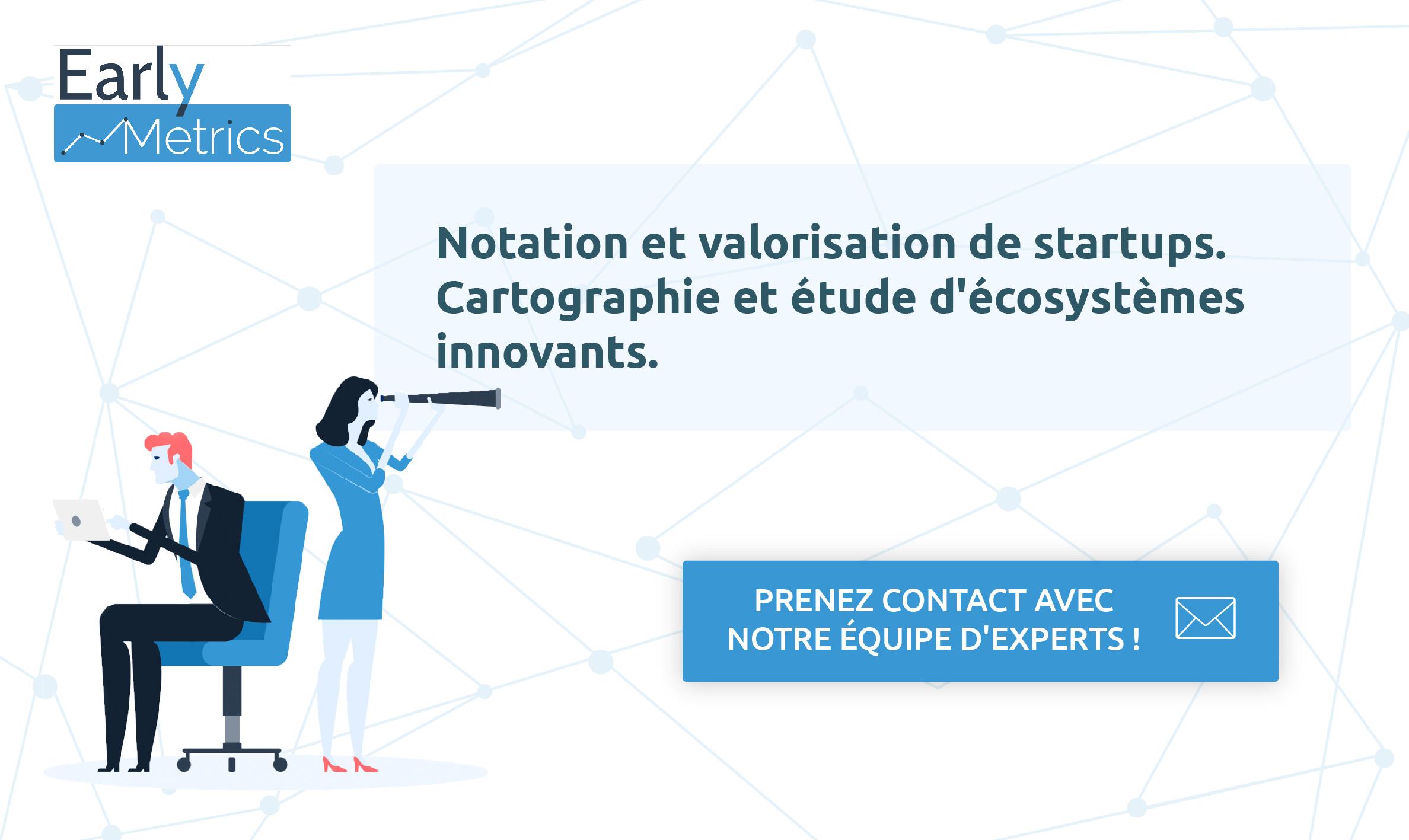 EuroQuity partenaire de la 5ème édition du concours de start-up innovantes franciliennes.