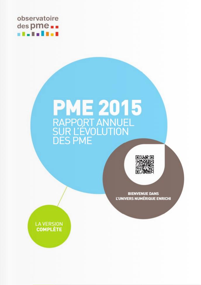EuroQuity soutient le rapport PME