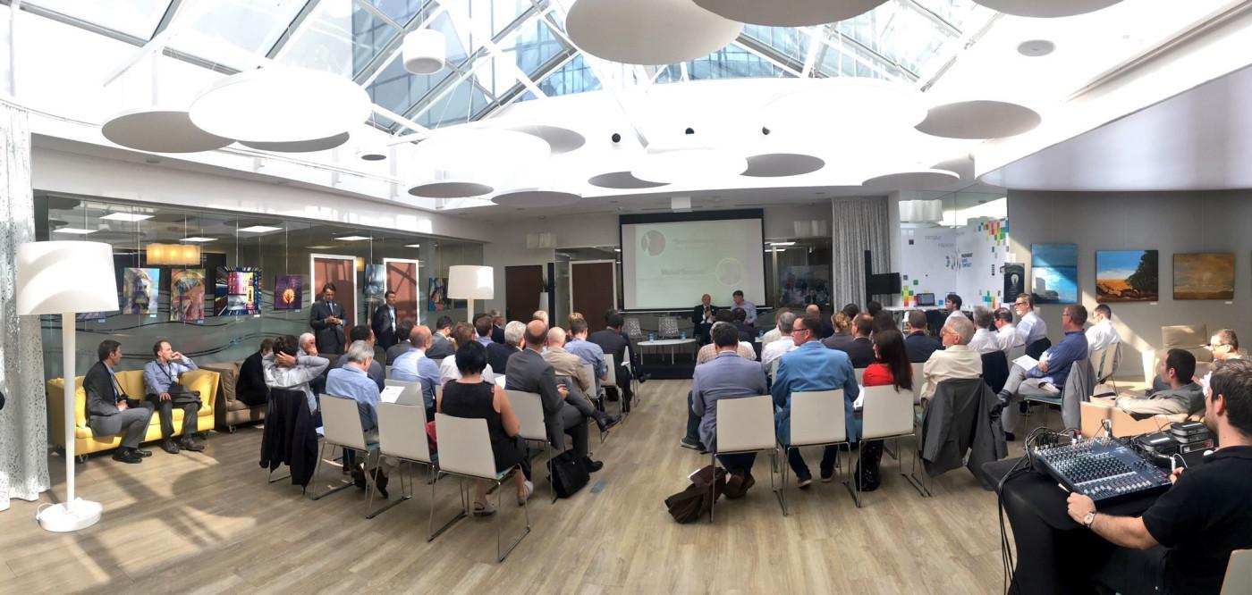 France Angels Tour Rennes - 9 juin 2016 - Investir dans les PME innovantes