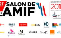 Modalités du concours AMIF