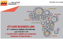 4ème Web Conférence internationale - Transformation digitale