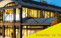 THE NEXT SOCIETY @ French Tech Central - Station F - Inventer le futur au sud de la Méditerranée