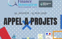 7ème APPEL A PROJETS FINANCE INNOVATION