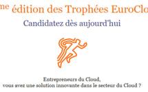 Entrepreneurs, vous avez une solution innovante dans le secteur du Cloud ?