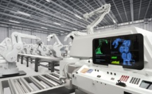 Webinaire Industrie du Futur - Saisissez les opportunités de financements Horizon 2020 !