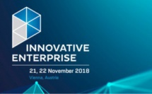 LIVESTREAM INNOVATIVE ENTERPRISE VIENNA : Assistez au pitch des entreprises les plus innovantes d'Europe.