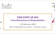 Biotech : Rendez-vous à Toulouse pour la 2ème édition du TWB start-up Day