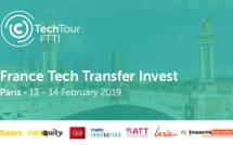 Live Stream : Les spin-offs de transfert de technologie les plus prometteuses  au FTTI