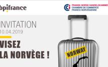 Business Workshop : start-ups, visez la Norvège !