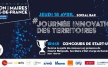 On connaît les 5 finalistes du concours « innovation et territoires » du salon des maires d'Ile-de-France