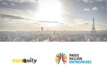 """Paris Région Entreprises x Beijing Z-Park  / Participez au séminaire """"Scale-up in China""""!"""