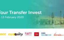 Le Tech Tour Transfert Invest revient à Paris les 12 et 13 février 2020