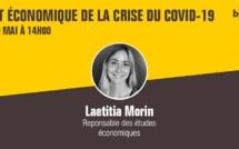"""Webinaire : """"Impact économique de la crise du COVID-19"""""""